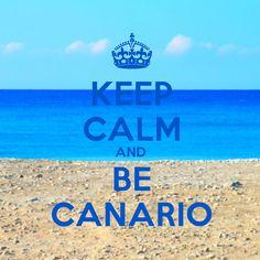 Szczęśliwego Dnia Wysp Kanaryjskich! Feliz Dia de Canarias!