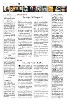 En accès libre // par  Olivier Zajec (octobre 2017)