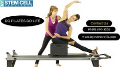 In fact, some carefully controlled movements, such as these New York Pilates exercise for shoulder pain and neck injuries, can help by strengthening the neck and shoulder muscles. For Free Consultation: Pilates Nyc, Pilates For Men, Pilates Moves, Pilates Body, Pop Pilates, Pilates Workout, Pilates Ring, Shoulder Pain Exercises, Back Pain Exercises