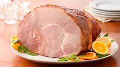 Our Favorite Holiday Hams & the Glazes that Make Them Shine - BettyCrocker.com