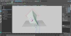 Using Rivets To Enhance Rigs in Maya, Using Rivets To Enhance Rigs, Maya, Maya how to, Tutorials, Anime, 3D tools, Rigging, Animation, Maya Tutorials, Maya Tutorials