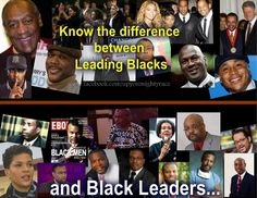 If you know the names of all the people at the top of the pic, and you are thoroughly familiar with their works- but you're not sure who the people are at the bottom, well...  Michelle Alexander, Dr. Jawanza Kunjufu, Janks Morton, Dr. Marc Lamont Hill, Dr. Umar Johnson, Baba Mwalimu Baruti, Dr. Marco Clark, Dr. Frances Cress Welsing, Dr. Ivory Toldson, Dr. Boyce Watkins, Dr. Benjamin Carson, Dr. Michael Eric Dyson, Dr. Na'im Akbar- get acquainted with their works, they are here to help. —…