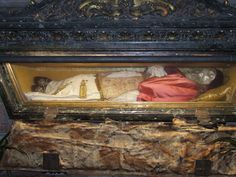 Image result for pope pius x tomb