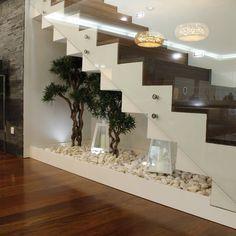 Pasillos, vestíbulos y escaleras clásicas de HC Interiores Más