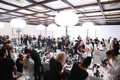 Esprit Dior TOKYO 2015, 2015 Pre-Fall Collection, Show, Tokyo