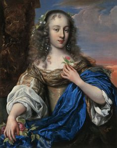 History of fashion in art & photo : Photo 17th Century Fashion, 17th Century Art, Louis Xiv, Woman Painting, Painting & Drawing, Renaissance Hairstyles, European Dress, Dutch Golden Age, Baroque Art