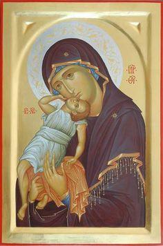 والدة الإله