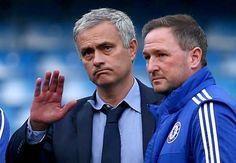Morrison mengimbau mantan klubnya itu untuk segera menggaet Mourinho yang baru saja dipecat Chelsea.