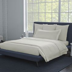 Sferra Celeste Extra Long Twin Fitted Sheets