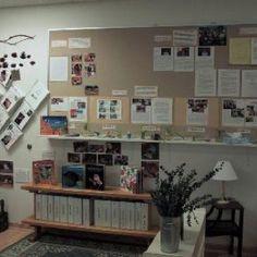 Documentation area