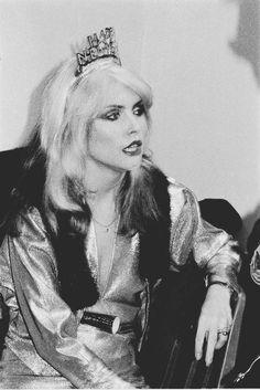Debbie Harry 1978