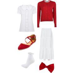 Mina Aino Sailor Venus Sailor Moon episode 127 inspired outfit