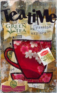 mmm_teatime by crafty75, via Flickr-- will also make a coffee theme page