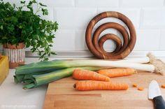 Los esenciales de la primera cocina