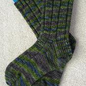nice man sock.