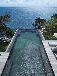 Passion For Luxury: Villa Amanzi exclusive private villa in Phuket
