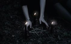Welcome The Magick