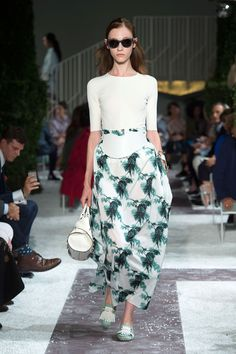 Tods- The Best Looks From Milan Fashion Week: Spring 2015
