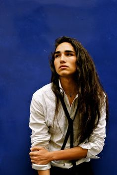 Willy Cartier, French model with Vietnamese and Senegalese roots Asian Male Model, Male Models, Pretty People, Beautiful People, Willy Cartier, Asian Men Hairstyle, Native American Men, Ex Machina, Very Long Hair