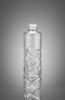 PET bottle design TERRA by www.designandmoulds.com Water Packaging, Water Branding, Bottle Packaging, Plastic Bottle Design, Water Bottle Design, Texture Design, Shape Design, Diesel Perfume, Minerals