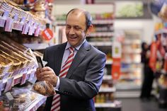 Mobile Scan & Go - add items to your shop by scanning the bar codes by J Sainsbury, via Flickr