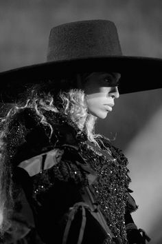 The First Pictures From the Beyoncé Formation World Tour Are Here to Slay Us All