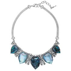 Northern Lights Statement Necklace | Chloe + Isabel Quality with a Lifetime Warranty! Shop my boutique at buychloeandisabel.com