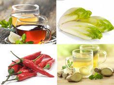 25 Lebensmittel, die uns schlank machen | eatsmarter.de
