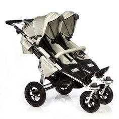 Коляска TFK Twinner Twist Duo carbo-pebble  Цена: 14000 UAH  Артикул: T-TWD-095  Прогулочная коляска для двойни Twinner Twist Duoудобная и маневренная коляска! Компактно и легко складывается, что экономит Ваше время и место, удобна для хранения в доме и перевозке в автомобиле.  Подробнее о товаре на нашем сайте: https://prokids.pro/catalog/kolyaski/kolyaski_dlya_dvoyni/kolyaska_tfk_twinner_twist_duo_carbo_pebble/