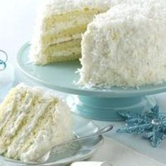 Pineapple Coconut Cake Recipe | Just A Pinch Recipes