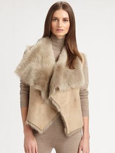 RL....shearling.......oh my....wish...oh wish....GORGEOUS for cold weather.....