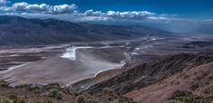Death Valley Scene from Dante's View
