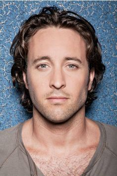 Alex O'Loughlin in Moonlight -> Mick St John | JBE  ♥♥♥