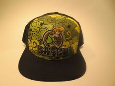 ea9315c15 7 Best Shaggy & Scooby Doo Hats & Snapbacks images in 2015 ...