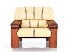 Messina Arm Chair by pacific green