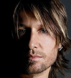 """""""When I stopped fighting, I ceased to be at war."""" ~~Keith Urban on his path from cocaine and alcohol addiction"""