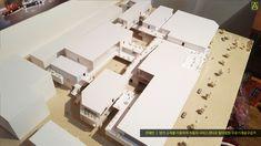2016 홍익대학교 실내건축학과 졸업전시회 모형사진 2016 Hongik Univ. School of Architecture, Dept. of interior architecture Graduation Exhibition Model.