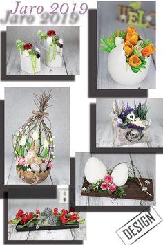 Luxusní dekorace do bytu jaro 2019 Beautiful Things, Jar, Table Decorations, Design, Home Decor, Fabrics, Decoration Home, Room Decor, Glass