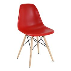 Modway Pyramid Stackable Side Chair - Many colors!