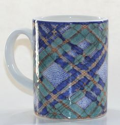 Royal Doulton Everyday Gen Ora 1994 Mug TC 1199 by TheUnextreme