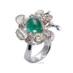 Liangher Jewelry