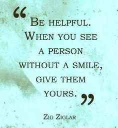 #smile