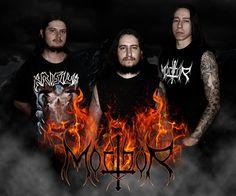 """Resenha do Rock: MORTHUR: Banda é atração confirmada no """"Pandemia F..."""