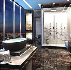 Come to see the most luxury bathroom Inspirations ever. Check more in image