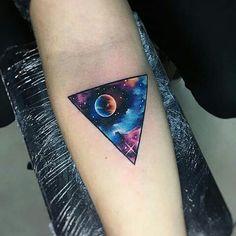 Tattoo wrist triangle tat 33 Ideas for 2019 Mini Tattoos, Dreieckiges Tattoos, Cover Up Tattoos, Star Tattoos, Trendy Tattoos, Cute Tattoos, Body Art Tattoos, Tattoos For Guys, Tattoos For Women