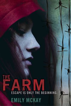 The Farm (The Farm, #1). For Lily and her twin sister Mel there is only the Farm . . .It's a prison, a blood bank, a death camp - where fear and paranoia rule. But it's also home, of sorts. Because beyond the electric fence awaits a fate much, much worse.But Lily has a plan.She and Mel are going to escape - into the ravaged land outside, a place of freedom and chaos and horrors.