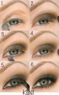 pernilla wahlgren makeup tutorial
