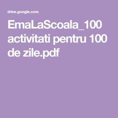 EmaLaScoala_100 activitati pentru 100 de zile.pdf