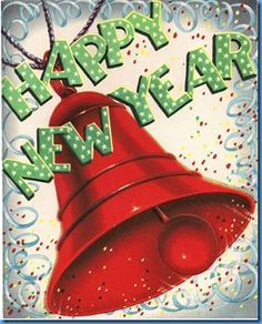 ..Hope all my friends and family have a very blessed New Year!.