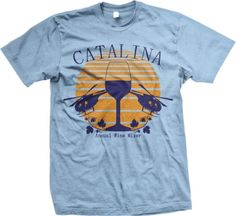 Catalina Wine Mixer T-shirt, Catalina Annual Wine Mixer T-shirt, Large, Lt Blue Emo http://www.amazon.com/dp/B002CJ8KUY/ref=cm_sw_r_pi_dp_f2CWtb1A2XTX98ZT